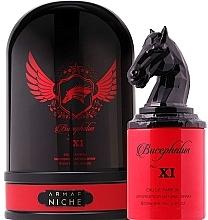 Fragrances, Perfumes, Cosmetics Armaf Niche Bucephalus No. XI - Eau de Parfum