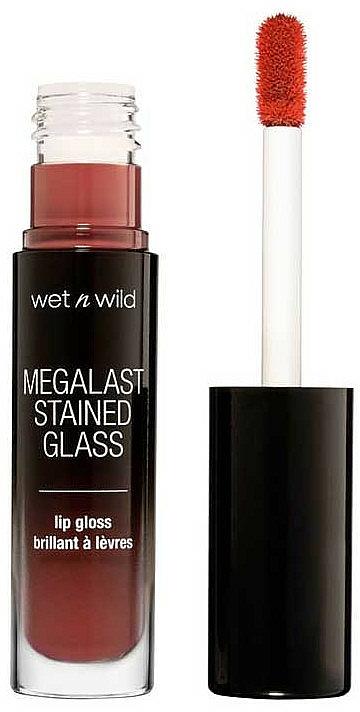 Lip Gloss - Wet N Wild Mega Last Stained Glass Lip Gloss