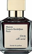 Fragrances, Perfumes, Cosmetics Maison Francis Kurkdjian Oud Silk Mood - Perfume