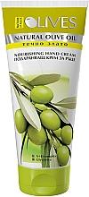 Fragrances, Perfumes, Cosmetics Olive Hand Cream - Nature of Agiva Olives Hand Cream