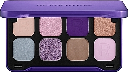 Fragrances, Perfumes, Cosmetics Eyeshadow Palette, 8 Colors - Makeup Revolution Forever Flawless Dynamic