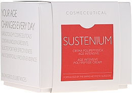 Fragrances, Perfumes, Cosmetics Intensive Polypeptide Face Cream - Surgic Touch Sustenium Age Intensive Polypeptide Cream