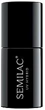 Fragrances, Perfumes, Cosmetics Nail Polish - Semilac Let's Meet UV Hybrid