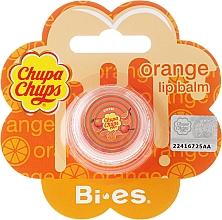 "Fragrances, Perfumes, Cosmetics Lip Balm ""Orange"" - Bi-es Chupa Chups Orange Lip Balm"
