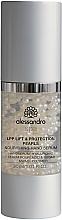 Fragrances, Perfumes, Cosmetics Nourishing Hand Serum - Alessandro International Spa LPP Lift & Protection Pearls Nourishing Hand Serum
