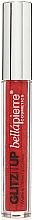 Fragrances, Perfumes, Cosmetics Liquid Matte Lipstick - Bellapierre Glitz It Up Matte To Glitter Lip Cream