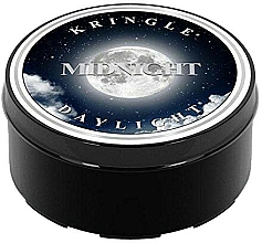 Fragrances, Perfumes, Cosmetics Tea Light Candle - Kringle Candle Midnight Daylight