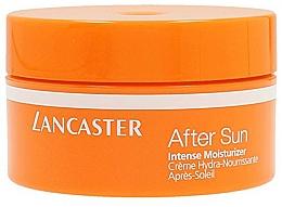 Fragrances, Perfumes, Cosmetics Moisturizing After Sun Body Cream - Lancaster After Sun Intense Moisturizer Body Cream