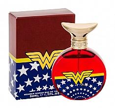 Fragrances, Perfumes, Cosmetics DC Comics Wonder Woman - Eau de Toilette