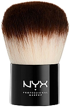 Fragrances, Perfumes, Cosmetics Kabuki Brush - NYX Professional Makeup Pro Kabuki Brush