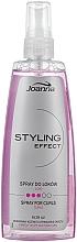 Fragrances, Perfumes, Cosmetics Styling Wavy Hair Spray - Joanna Styling Effect Curly Spray