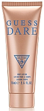 Fragrances, Perfumes, Cosmetics Guess Dare - Body Lotion