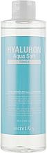 Fragrances, Perfumes, Cosmetics Hyaluronic Toner - Secret Key Hyaluron Aqua Soft Toner