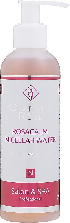 Soothing Micellar Water - Charmine Rose Rosacalm Micellar Water — photo N1