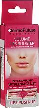 Fragrances, Perfumes, Cosmetics Intensive Lip Volume Booster - DermoFuture Volume Lips Booster
