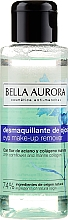 Fragrances, Perfumes, Cosmetics Eye Makeup Remover - Bella Aurora Eyes Cleansing