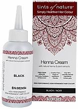 Fragrances, Perfumes, Cosmetics Henna Hair Cream Color - Tints Of Nature Henna Cream