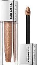 Fragrances, Perfumes, Cosmetics Plumping Lip Gloss - Bad Girls Go To Heaven Volume Plumping Lip Gloss