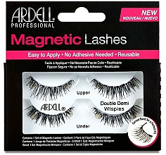Fragrances, Perfumes, Cosmetics False Lashes - Ardell Magnetic Strip Lash Double Demi Wispies