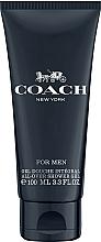 Fragrances, Perfumes, Cosmetics Coach For Men - Shower Gel