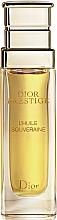 Fragrances, Perfumes, Cosmetics Replenishing Serum-in-Oil - Dior Prestige Exceptional Replenishing Serum-in-Oil