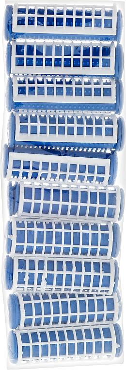 Thermal Hair Curlers, 15 mm, 10 pcs - Donegal Thermal Hair Curlers
