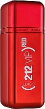 Fragrances, Perfumes, Cosmetics Carolina Herrera 212 Vip Black Red - Eau de Parfum