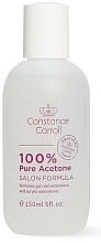 Fragrances, Perfumes, Cosmetics Nail Polish Remover - Constance Carroll Pure Acetone Nail Remover