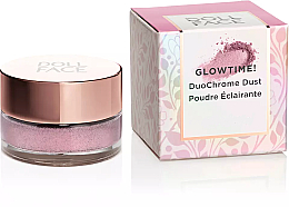 Fragrances, Perfumes, Cosmetics Dust Eyeshadow - Doll Face Glowtime! Duochrome Dust