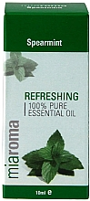 Fragrances, Perfumes, Cosmetics Spearmint Essential Oil - Holland & Barrett Miaroma Spearmint Pure Essential Oil