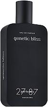Fragrances, Perfumes, Cosmetics 27 87 Perfumes Genetic Bliss - Eau de Parfum