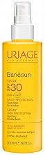 Fragrances, Perfumes, Cosmetics Bariesun Sunscreen Spray SPF30 - Uriage Suncare product