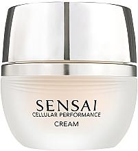Repairing Anti-Aging Cream - Kanebo Sensai Cellular Performance Cream — photo N1