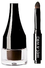 Fragrances, Perfumes, Cosmetics Brow Pomade - Wet N Wild Ultimate Brow Pomade