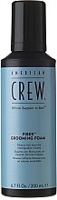 Fragrances, Perfumes, Cosmetics Styling Foam - American Crew Fiber Grooming Foam
