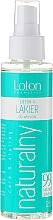 Fragrances, Perfumes, Cosmetics Natural Hair Spray - Loton 4 Hairspray