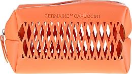 Fragrances, Perfumes, Cosmetics Set - Germaine de Capuccini TimExpert C+ (eye/cr/15ml + emulsion/50ml + bag)