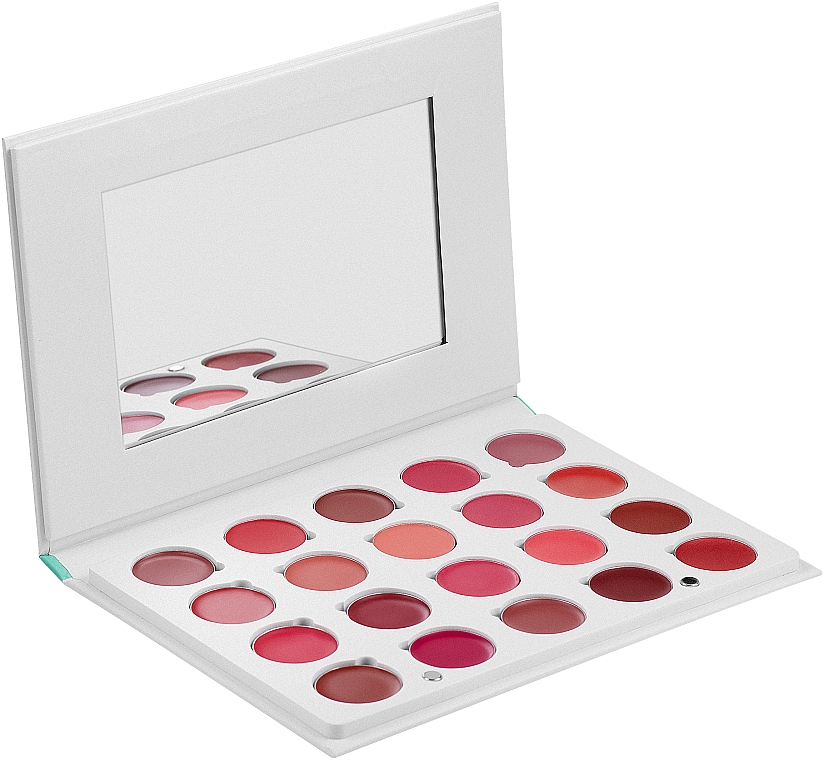 Lipstick Palette - Ofra Pro Lipstick Palette — photo N2