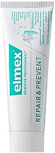 Fragrances, Perfumes, Cosmetics Toothpaste - Elmex Sensitive Professional Repair & Prevent
