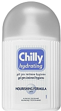 Fragrances, Perfumes, Cosmetics Intimate Hygiene Gel - Chilly Hydrating