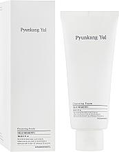 Fragrances, Perfumes, Cosmetics Face Cleansing Foam - Pyunkang Yul Acne Cleansing Foam