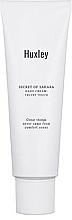Fragrances, Perfumes, Cosmetics Prickly Pear Hand Cream - Huxley Hand Cream Velvet Touch