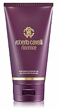 Fragrances, Perfumes, Cosmetics Roberto Cavalli Florence - Shower Gel