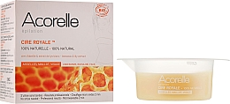Fragrances, Perfumes, Cosmetics Delicate Area Bee Jelly Hair Removal Wax - Acorelle Cire Royale Wax