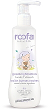 Fragrances, Perfumes, Cosmetics Night Body Lotion - Roofa Good Night Lotion