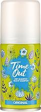 Fragrances, Perfumes, Cosmetics Hair Dry Shampoo - Time Out Dry Shampoo Original
