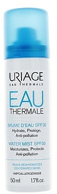 Thermal Spring Water - Uriage Eau Thermale Brume D'eau SPF30