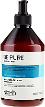 Fragrances, Perfumes, Cosmetics Frequent Use Gentle Hair Mask - Niamh Hairconcept Be Pure Mask Gentle