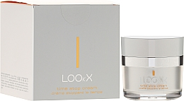 Fragrances, Perfumes, Cosmetics Restoring Night Cream - LOOkX Youth Defense Time Stop Cream