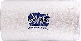 Fragrances, Perfumes, Cosmetics Professional Manicure Armrest, white - Ronney Professional Armrest For Manicure